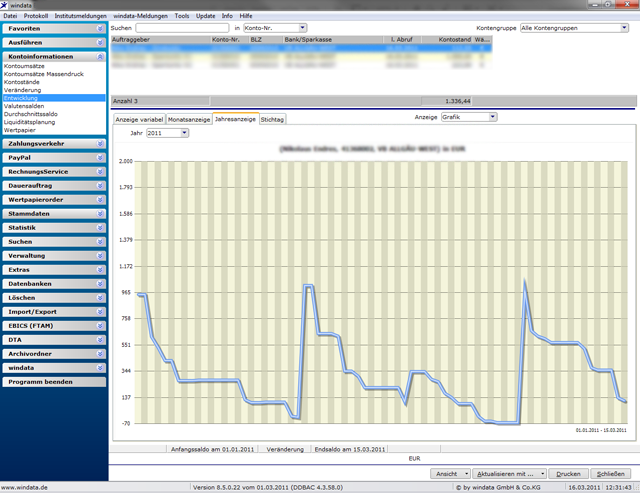 windata professional Screenshot